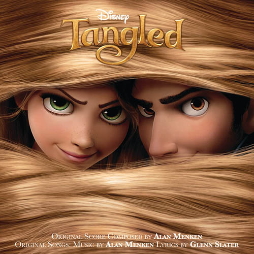 Mandy Moore, When Will My Life Begin? (from Disney's Tangled), Easy Piano