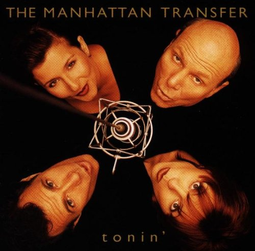 Manhattan Transfer, Let's Hang On, Piano, Vocal & Guitar (Right-Hand Melody)
