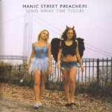 Download Manic Street Preachers Your Love Alone Is Not Enough sheet music and printable PDF music notes