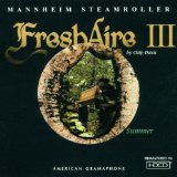 Download Mannheim Steamroller 'Amber' printable sheet music notes, Easy Listening chords, tabs PDF and learn this Piano song in minutes