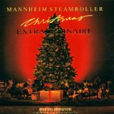 Download Mannheim Steamroller 'Auld Lang Syne' printable sheet music notes, Pop chords, tabs PDF and learn this Piano song in minutes