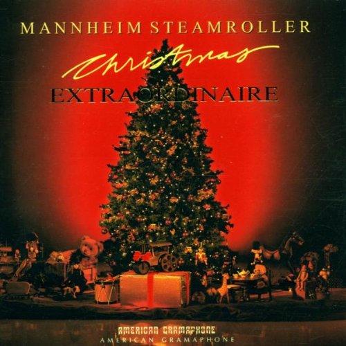 Mannheim Steamroller, Silver Bells, Piano