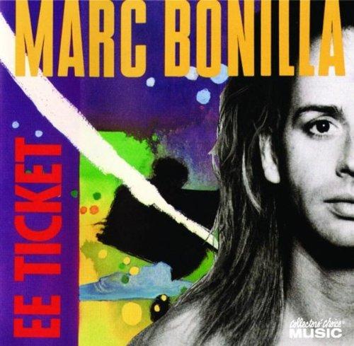 Marc Bonilla, White Noise, Guitar Tab
