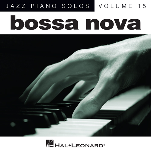 Marcos Valle, So Nice (Summer Samba) [Jazz version] (arr. Brent Edstrom), Piano