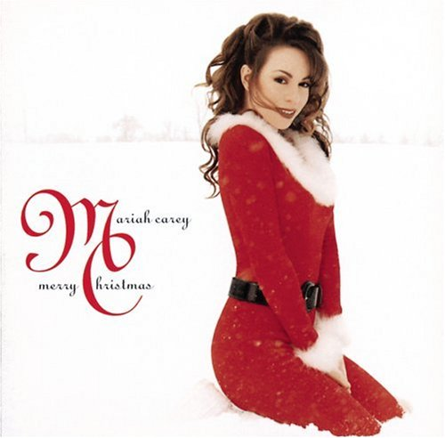 Mariah Carey, All I Want For Christmas Is You, Piano