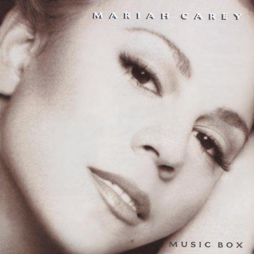 Mariah Carey, Dreamlover, Piano, Vocal & Guitar (Right-Hand Melody)