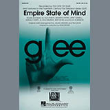 Download Mark Brymer Empire State Of Mind - Bass sheet music and printable PDF music notes