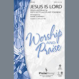 Download Mark Edwards Jesus Is Lord - Oboe sheet music and printable PDF music notes