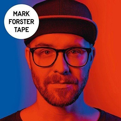 Mark Forster, Wir Sind Gross, Piano, Vocal & Guitar (Right-Hand Melody)