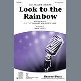 Download Mark Hayes Look To The Rainbow - Piano sheet music and printable PDF music notes