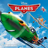 Download Mark Mancina Ein Crop Duster Can Race sheet music and printable PDF music notes