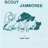 Download Mark Nevin Scout Jamboree sheet music and printable PDF music notes