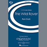 Download Mark Sirett 'The Wild Rover' printable sheet music notes, Concert chords, tabs PDF and learn this TBB song in minutes