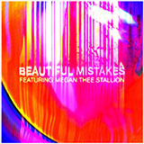 Download Maroon 5 Beautiful Mistakes (feat. Megan Thee Stallion) sheet music and printable PDF music notes