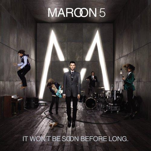 Maroon 5, Makes Me Wonder, Pro Vocal