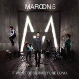 Download Maroon 5 Makes Me Wonder sheet music and printable PDF music notes
