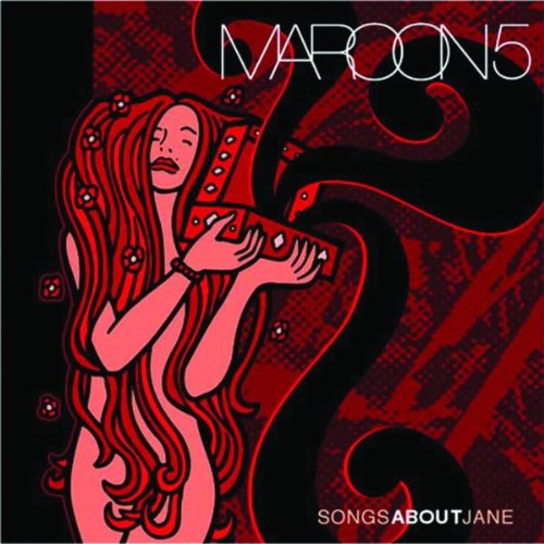 Maroon 5, She Will Be Loved, Guitar Tab