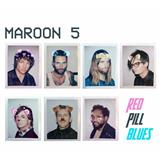 Download Maroon 5 Whiskey (featuring A$AP Rocky) sheet music and printable PDF music notes