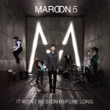 Download Maroon 5 Won't Go Home Without You sheet music and printable PDF music notes