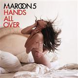 Download Maroon 5 Moves Like Jagger (feat. Christina Aguilera) sheet music and printable PDF music notes