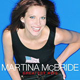 Download Martina McBride Wrong Again sheet music and printable PDF music notes