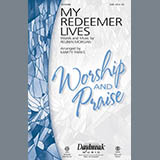 Download Marty Parks My Redeemer Lives sheet music and printable PDF music notes