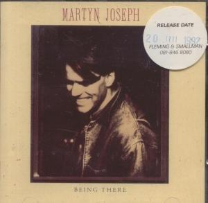 Martyn Joseph, Dolphins Make Me Cry, Lyrics & Chords