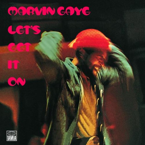 Marvin Gaye, Let's Get It On, Easy Piano