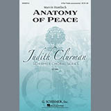 Download Marvin Hamlisch Anatomy Of Peace sheet music and printable PDF music notes