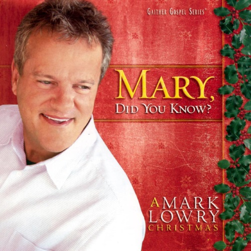 Craig Curry, Mary, Did You Know?, Piano