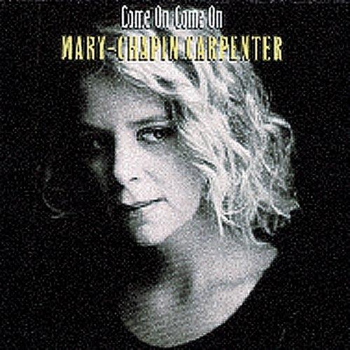 Mary Chapin Carpenter, I Feel Lucky, Lyrics & Chords