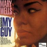 Download Mary Wells 'My Guy' printable sheet music notes, Soul chords, tabs PDF and learn this Beginner Piano song in minutes