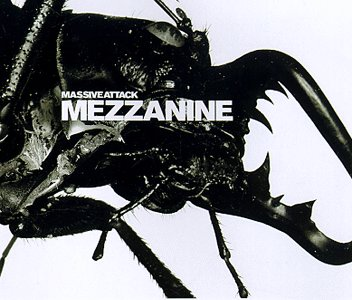 Massive Attack, Black Milk, Piano, Vocal & Guitar