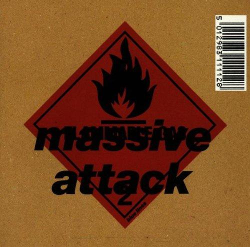 Massive Attack, Hymn Of The Big Wheel, Piano, Vocal & Guitar