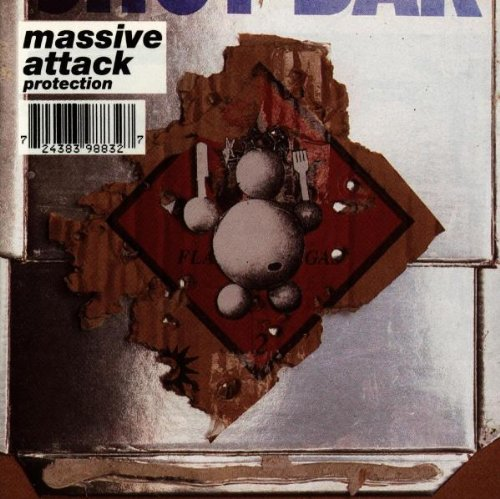 Massive Attack, Protection, Piano, Vocal & Guitar