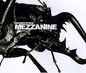 Massive Attack, Risingson, Piano, Vocal & Guitar