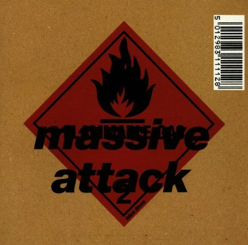 Massive Attack, Safe From Harm, Piano, Vocal & Guitar