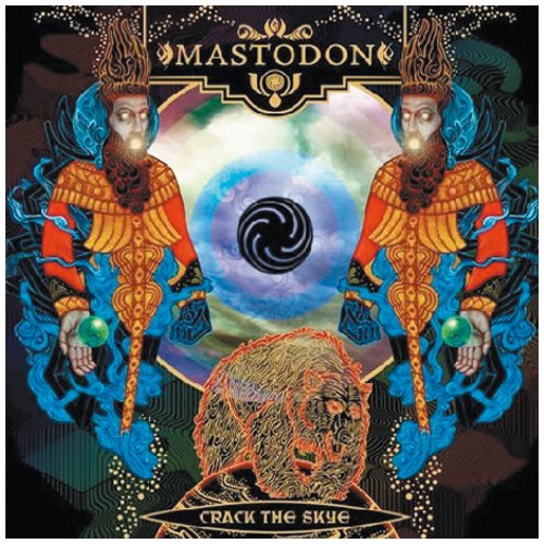 Mastodon, Divinations, Bass Guitar Tab