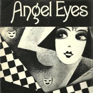 Matt Dennis, Angel Eyes, Piano