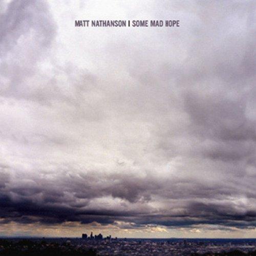 Matt Nathanson, All We Are, Guitar Tab