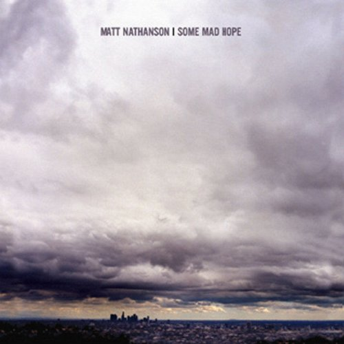 Matt Nathanson, Sooner Surrender, Guitar Tab