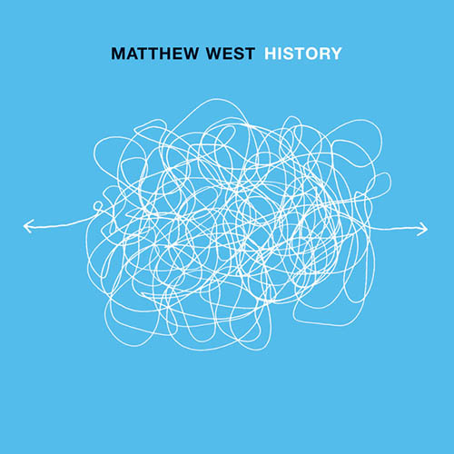 Matthew West, Only Grace, Piano, Vocal & Guitar (Right-Hand Melody)