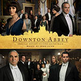 Download John Lunn 'Maud (from the Motion Picture Downton Abbey)' printable sheet music notes, Film/TV chords, tabs PDF and learn this Piano Solo song in minutes