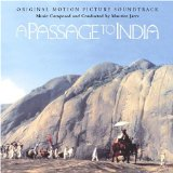 Download Maurice Jarre 'A Passage To India (Adela)' printable sheet music notes, Film and TV chords, tabs PDF and learn this Piano song in minutes