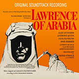 Download Maurice Jarre Lawrence Of Arabia (Main Titles) sheet music and printable PDF music notes