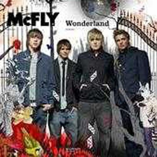 McFly, I'll Be OK, Piano, Vocal & Guitar (Right-Hand Melody)