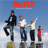 Download McFly Not Alone sheet music and printable PDF music notes
