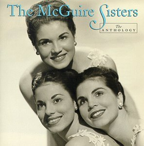 McGuire Sisters, Sincerely, Lyrics & Chords