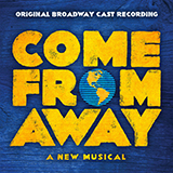 Download Irene Sankoff & David Hein 'Me And The Sky (from Come from Away)' printable sheet music notes, Broadway chords, tabs PDF and learn this Piano & Vocal song in minutes