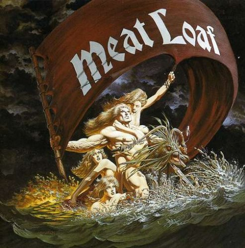 Meat Loaf, Read'em And Weep, Piano, Vocal & Guitar (Right-Hand Melody)